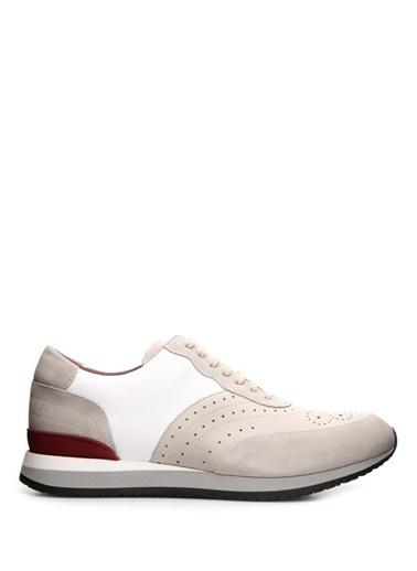 Moreschi Lifestyle Ayakkabı Beyaz